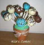 Cakepops - Selection